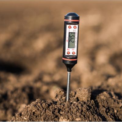 soil testing monitor
